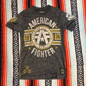 Buckle Mens Graphic T-Shirt